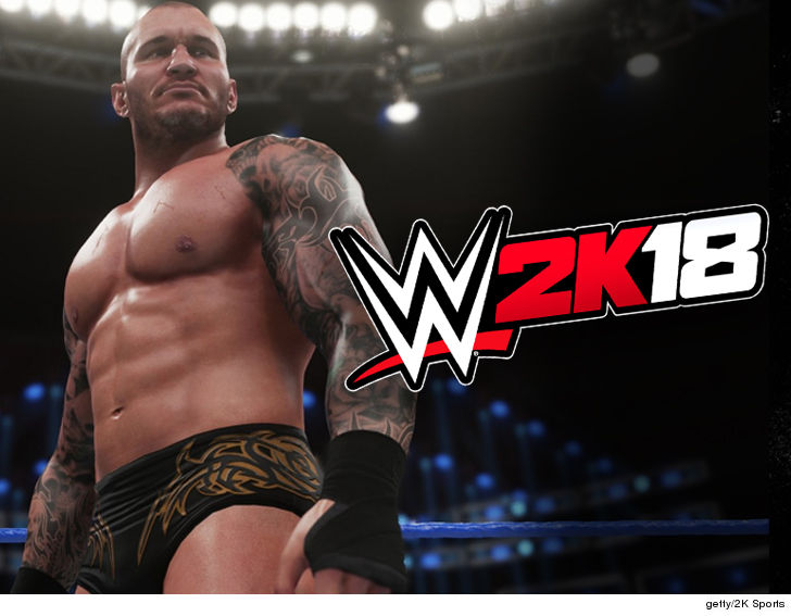 randy orton s tattoo artist sues wwe 2k games for stealing designs