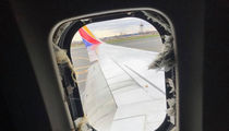 Southwest Passengers Sue Airline Over Engine Failure, Shattered Window