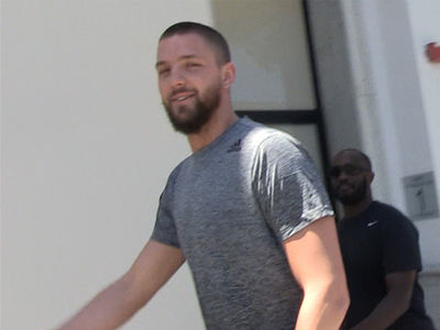 NBA's Chandler Parsons Says Playboy Days Are Over, 'But I Had a Hell of a Run'