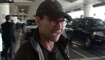 Christian Slater says 'Mr. Robot' Predicted Hacking Scandals