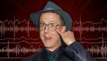 'Night Court' Star Harry Anderson Was DOA, Possible Cardiac Arrest