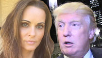 Ex-Playmate Karen McDougal Settles National Enquirer Lawsuit, Free to Talk Trump Affair