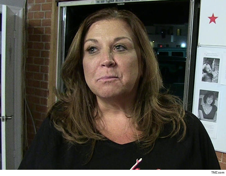 Abby Lee Miller has a big fight ahead of her because her recent health struggles are believed to be related to cancer ... TMZ has learned.  sc 1 st  TMZ.com & Abby Lee Miller Diagnosed With Cancer | TMZ.com