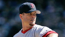 Ex-MLB Pitcher Matt Mantei Allegedly Threw Wife to Ground Before Domestic Violence Arrest