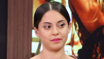 'Alita: Battle Angel' Star Rosa Salazar Gets Restraining Order Case Dismissed