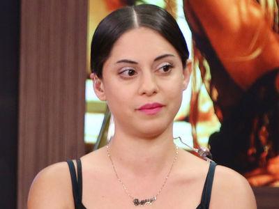 'Alita: Battle Angel' Star Rosa Salazar Gets Restraining Order Case Dismissed