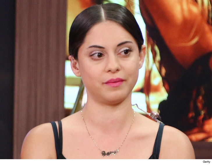 alita battle angel star rosa salazar gets restraining order case
