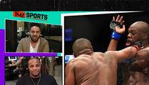 Daniel Cormier Says He Ain't Fighting Jon Jones Again Unless He Returns ASAP
