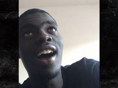 Rapper Sheck Wes Explains Why He Named 'Mo Bamba' Song After Hoops Star