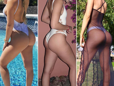 Coachella Booties -- Guess Who!