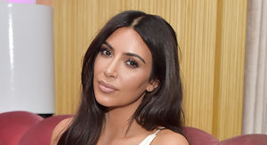 Kim Kardashian West Launching New Intimates and Shapewear Line