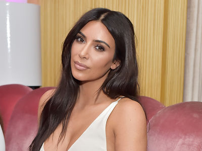 Kim Kardashian West Launching New Lingerie, Intimates and Shapewear Line