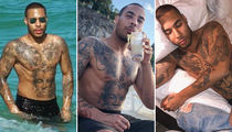 Hot Shots Of Troyboi -- Meet the Coachella #MCM