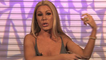 'Real Housewives' Star Gretchen Rossi Shows Off '$50 Boob Job'