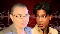 Sinead O'Connor Told Cops Prince Did Hard Drugs and Beat Women