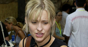 Former 'Smallville' Star Allison Mack Arrested for Sex Cult Ties