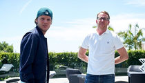 Avicii's Brother in Oman as Family Seeks Answers
