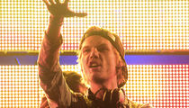 Music World Rocked by Famed DJ Avicii's Death