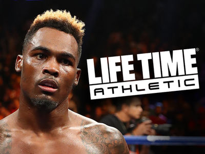 NY Gym Apologizes to Jermell Charlo, Insists They're Not Racist