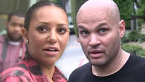 Mel B Says Her Ex is Trying to Steal the Glory for Daughter's Therapy