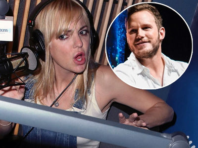See Anna Faris' Reaction After Chris Pratt Says 'Divorce SUCKS' In New Interview
