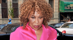 Singer Roberta Flack Rushed to Hospital from Apollo Theater