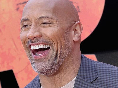 The Rock Drops HUGE Surprise on High School Student Who Asked Him to Prom