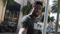 Julius Randle Cares About His Own L.A. Future, Not LeBron's
