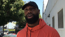 Marcedes Lewis On Pro MMA Fight: 'Never Say Never'
