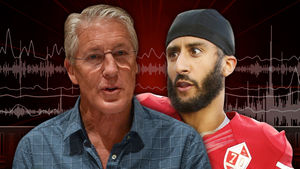 Pete Carroll Says 'Opportunity Still Open' for Kaepernick On Seahawks