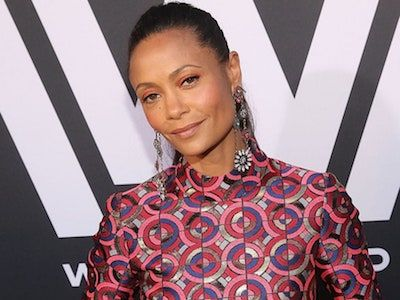 Why 'Westworld' Star Thandie Newton 'WANTED TO CRY' After First NUDE Scene on Series