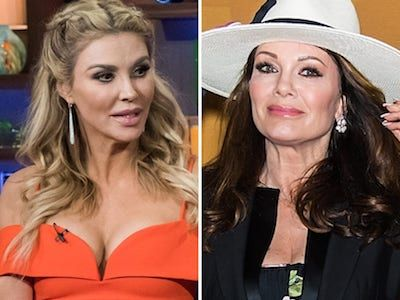 Brandi Glanville Puts Lisa Vanderpump ON BLAST: 'This B---h Is Still Ruining My Life'