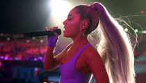Ariana Grande Surprises Coachella Crowd with Performance of New Single