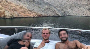 Avicii Seen On Yacht with Drink in Hand Day Before Death
