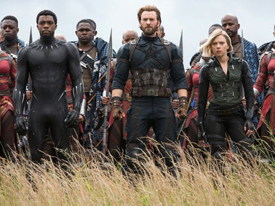 Deaths, Thanos & One Q That Annoyed ScarJo: Everything We Know About 'Infinity War'