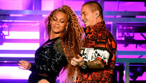 Beyonce Brings Out J. Balvin for Coachella Week 2
