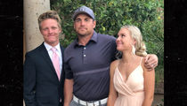 Ex-NFL Kicker Jay Feely Says Gun in Daughter's Prom Photo Was Joke