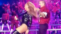 Beyonce Brings Out Surprise Guest J. Balvin who Performed 'Mi Gente' at Coachella Week 2
