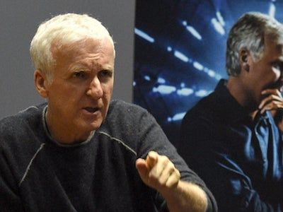 Why James Cameron Is ROOTING for 'Avengers Fatigue' to Hit 'PRETTY SOON'