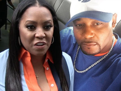 Keshia Knight Pulliam Wins Custody in Adultery Divorce Trial