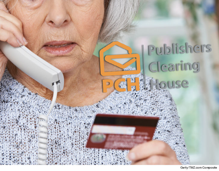 Publishers Clearing House Is Targeting Old Geezers With Their Junk Mail  Sweepstakes And Unfairly Making Them Believe They Have A Real Shot At  Getting Rich . ...