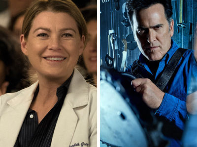 Renewed or Canceled? See Which Shows Are Safe -- And What Just Got the Axe!