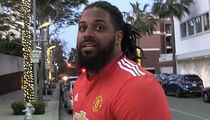 Cameron Jordan on Kaepernick: 'There's Less Talented QBs Playing'