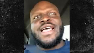 UFC's Derrick Lewis Calls Out Greg Hardy, 'I Like KO'ing Wife Beaters'