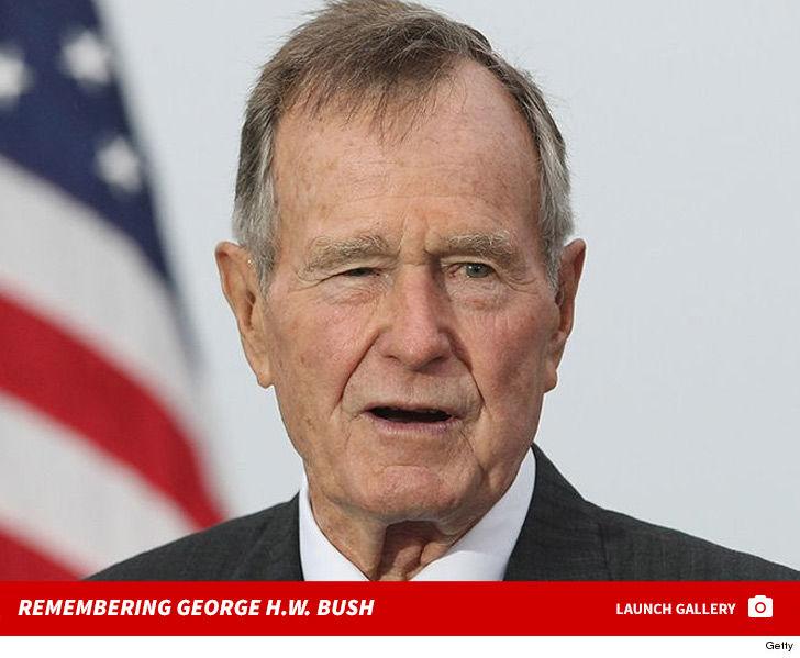 george h w bush dies at 94 tmz com
