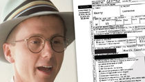 'Night Court' Star Harry Anderson's Cause of Death Revealed
