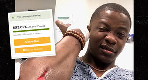 Huge Stars Raising Tons of Cash for Waffle House Hero James Shaw Jr.!