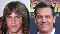 Josh Brolin -- Good Genes or Good Docs?