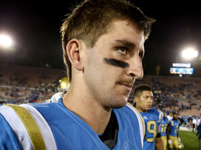Josh Rosen Says Opposing Players Hurled Anti-Semitic Insults