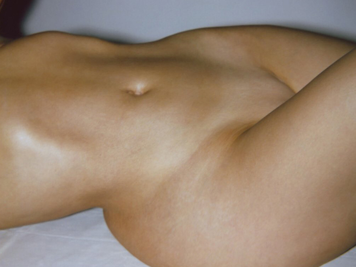 Hot chick nude crotch rear shot remarkable